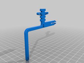 Unlockable Filament Spool 100mm