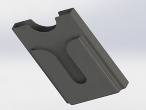 Mini Wallet - slim wallet
