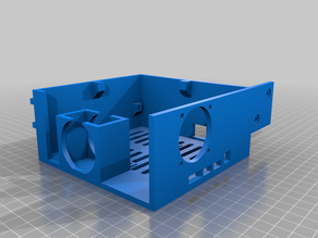 3dFused Front Mounted Control Box