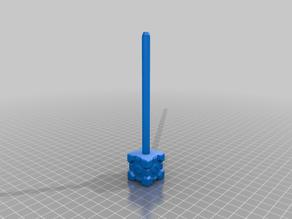 Companion Cube Pen