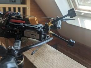 ImpulseRC Apex HD - Antenna mount and Air Unit Clamp