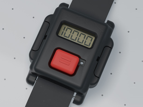 The 10.000 hour Skill - Counting Watch