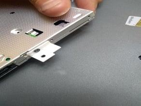 ODD Laptop Bracket