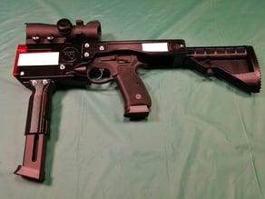 Jokers Hi-CAPA to -> CZ SP-01 SHADOW Carbine kit (CZ 75 with rail)