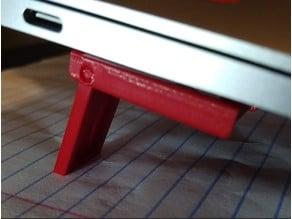 Computer Leg