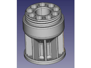 Precision Mini Screwdriver Storage Case with Lid