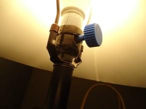 Living Room Lamp Knob