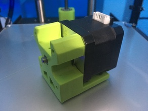 JoJo1 Grub Screw Remover For Geared Extruders
