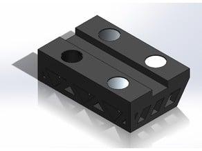 Magnetic Clip on Standoffs for Lenovo Flex Laptop