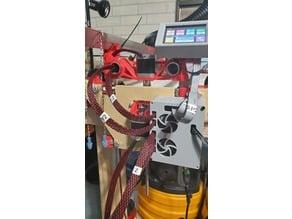 Lowrider CNC v2 Electronics (SKR v1.4, TFT35 V3) Cases