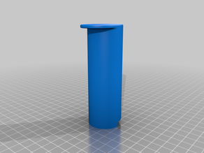 Spulenhalter für 100mm Spulen