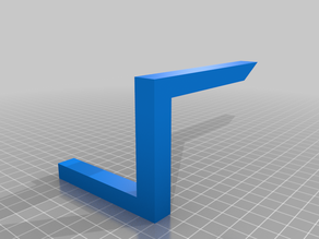 Penrose impossible triangle