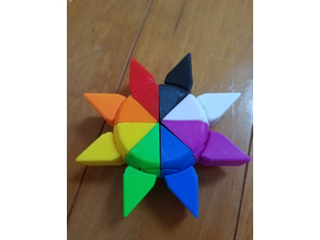 Solaris Twisty Puzzle