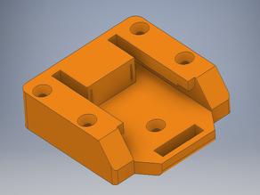 Universal Adapter for Lidl Parkside X20v Battery