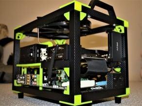 Open Frame Computer