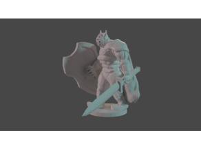 Brute Knight