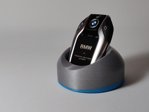 key stand display for BMW touch key