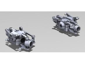 Spare parts K989 WLtoys