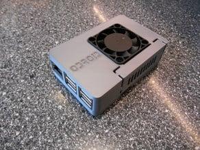Odroid C2 Case with Fan