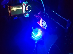 16&24 Neopixel Ring/ Gemma/ Coincell Case