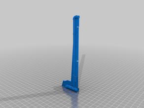 Necromunda / 40k Stand Alone Structure