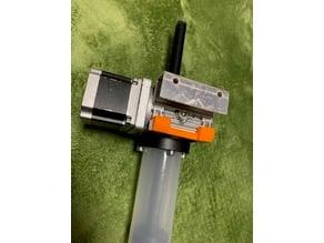 CERAMBOT Pro Extruder spacer