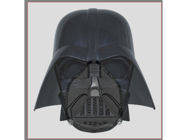 This is a graphic of Darth Vader Mask Printable pertaining to coloring