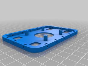 modular support for shield arduino