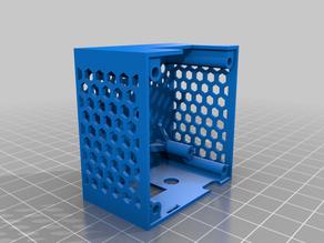 Orange Pi Zero Compact Case easy print