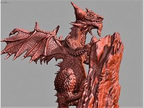 Dragon - Red Dragon