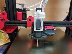 Alfawise U30 - Comparatore con calibro per battistrada