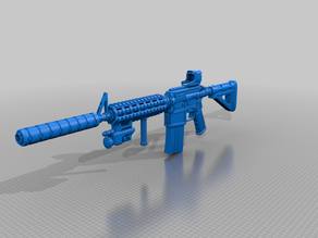 M4A1 (PREMIUM EDITION)
