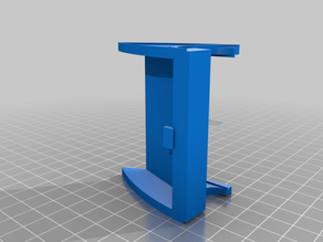 Trekphone stand for Iphone 4