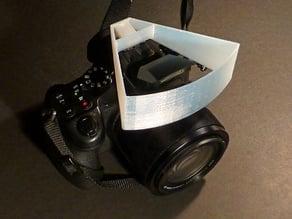 Lumix Fz1000 flash diffuser