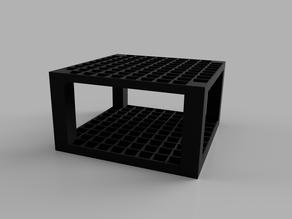 Pencil/Tool Holder Organizer (Parametric)