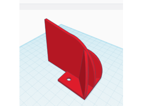 Ender 3 Anti Snag Endcap High