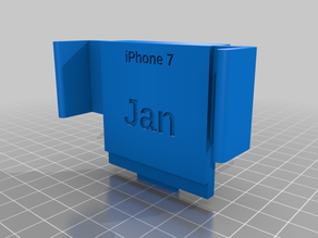 My Customized Universal Charging Dock Jan