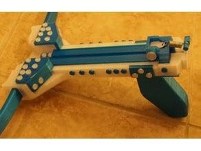 mini pistol crossbow