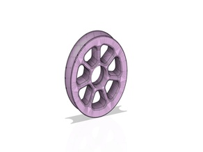 AI3M_608_Cable_Wheel 100,8% (For PLA)