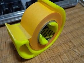 30mm Masking tape dispenser