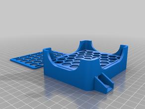 My Customized Parametric Sponge Holder