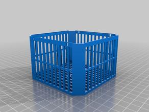 Juwel media cage for medium Bioflow
