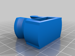 Fully Printable Hamster Wheel Prototype