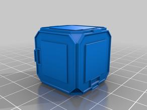 Pandora's Box - Kamen Rider Build