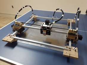 Laser Engraver - low cost and easy build