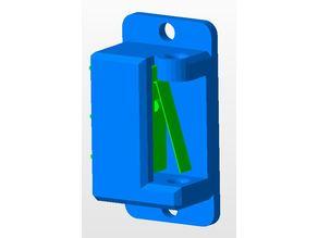 Detecteur Fin de Filament (Filament detector)