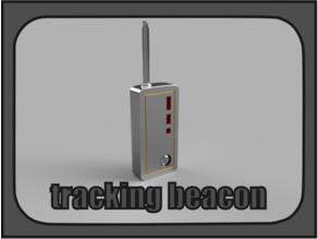 tracking beacon (star wars the mandalorian)