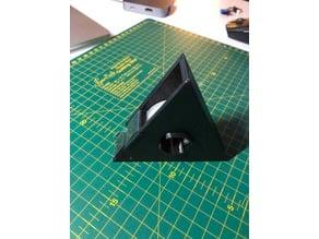 Klebrollenhalter (adhesive tape holder)