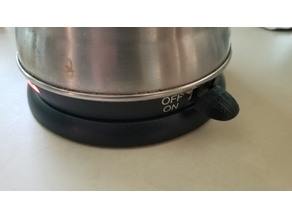 Hario Kettle Switch