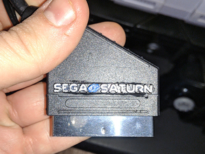 Video Game Scart Labels